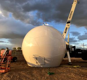 Colorado Radome