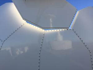 Radome Panels